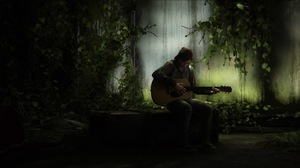 Ellie Ellie Williams Apocalyptic Guitar The Last Of Us 2 Video Game Girls Video Games Game Character 1920x1080 Wallpaper