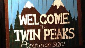 Twin Peaks 1920x1080 wallpaper