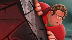 Ralph Wreck It Ralph Wreck It Ralph 2550x1600 Wallpaper