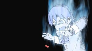 Anime Nichijou Anime Girls Schoolgirl Yuuko Aioi 1920x1080 Wallpaper