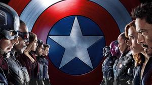 Anthony Mackie Black Panther Marvel Comics Black Widow Captain America Chris Evans Don Cheadle Eliza 7680x4320 Wallpaper