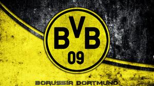 Soccer Logo Emblem Bvb 3840x2400 wallpaper