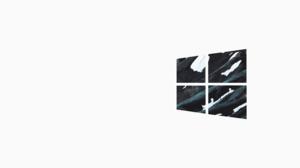 Microsoft Logo 4500x3000 wallpaper