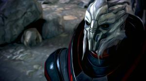 Video Game Mass Effect 3 2560x1441 Wallpaper