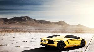 Vehicles Lamborghini Aventador 4280x2843 Wallpaper