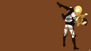 Shingeki No Kyojin Ymir Attack On Titan Historia Reiss 3840x2160 Wallpaper