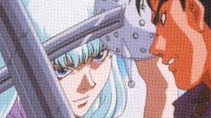 Anime Berserk 1366x1024 Wallpaper
