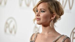Actress American Blonde Blue Eyes Jennifer Lawrence 3000x2000 Wallpaper