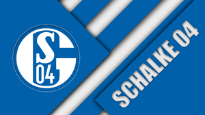 Fc Schalke 04 Logo Soccer 3840x2400 Wallpaper