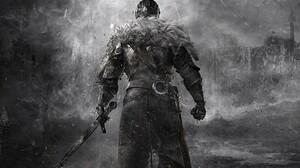 Video Game Dark Souls Ii 1920x1200 Wallpaper