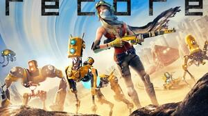 ReCore Video Games Robot 3840x2400 Wallpaper