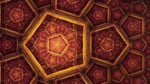 Pattern 4400x2476 Wallpaper