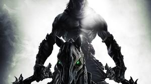 Video Game Darksiders Ii 2560x1600 Wallpaper