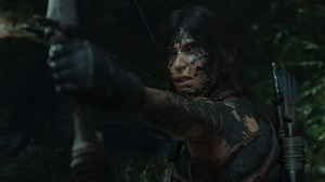 Video Games Lara Croft Tomb Raider Shadow Of The Tomb Raider Women Video Game Heroes Video Game Girl 1920x1080 Wallpaper