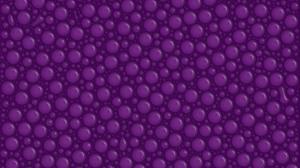 Bubble Texture Violet 3000x2000 Wallpaper