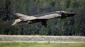 Military McDonnell Douglas F 4 Phantom Ii 3660x2000 Wallpaper