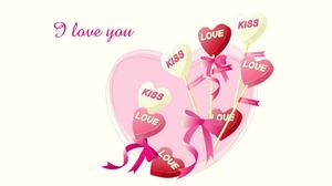 Heart Love 1920x1080 Wallpaper