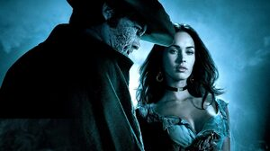Movie Jonah Hex 1680x1050 Wallpaper