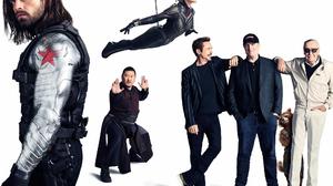 Avengers Infinity War Benedict Wong Bucky Barnes Evangeline Lilly Iron Man Kevin Feige Robert Downey 2000x1355 Wallpaper