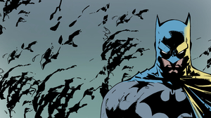 Batman Dc Comics 3840x2160 wallpaper