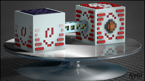 Minecraft Mojang Video Game 1920x1080 Wallpaper