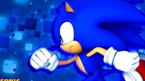Sonic The Hedgehog 1920x1200 wallpaper