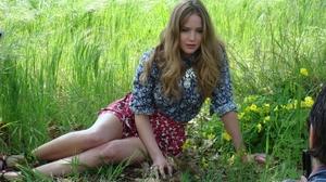 Jennifer Lawrence 2048x1536 Wallpaper