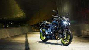 Bike Motorcycle Vehicle Yamaha Mt 10 4000x2667 Wallpaper