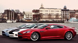 Vehicles Aston Martin 2560x1444 Wallpaper