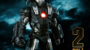 War Machine 1280x1024 Wallpaper