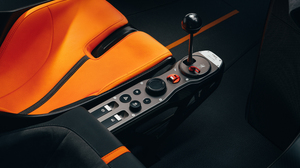 Gordon Murray Automotive Gordon Murray T 50 Manual Transmission 7112x4744 wallpaper