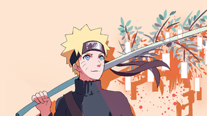 Naruto Naruto Uzumaki 5120x2880 Wallpaper