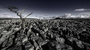 Earth Landscape 2048x1101 Wallpaper