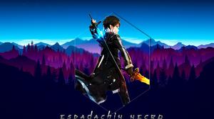 Sword Art Online Alicization Anime Boys Sword Art Online Picture In Picture 1920x1200 Wallpaper