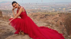 Victoria Justice Women Actress Singer Latinas Outdoors Turkey 1792x1204 wallpaper