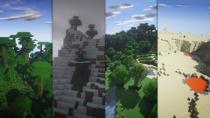 Minecraft 3840x2160 Wallpaper