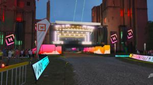 Forza Forza Horizon 4 Racing Ultrawide Video Games Environment 3440x1440 Wallpaper