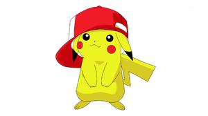 Pikachu Pokemon 2732x1536 Wallpaper