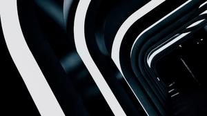 Black Amp White Building 2560x1600 Wallpaper