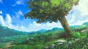 Tree 2338x1654 Wallpaper