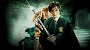 Movie Harry Potter And The Chamber Of Secrets 3840x2160 Wallpaper
