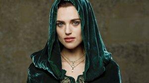 Morgana Merlin Katie Mcgrath 5616x3744 wallpaper