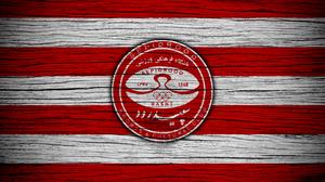 Emblem Logo Sepidrood Rasht S C Soccer 3840x2400 Wallpaper