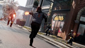 Video Game InFAMOUS Second Son 1920x1080 Wallpaper