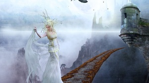 Fantasy Women 2000x1532 wallpaper