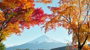 Fujiyama Japan Mount Fuji 3100x2047 Wallpaper