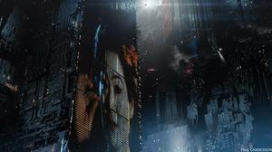 Blade Runner 2049 4000x2222 Wallpaper