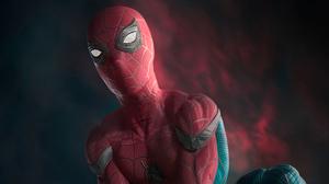 Marvel Comics Spider Man 3696x2079 Wallpaper