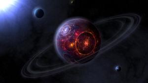Sci Fi 2560x1600 Wallpaper