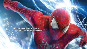 The Amazing Spider Man 2 Spider Man 1920x1200 Wallpaper